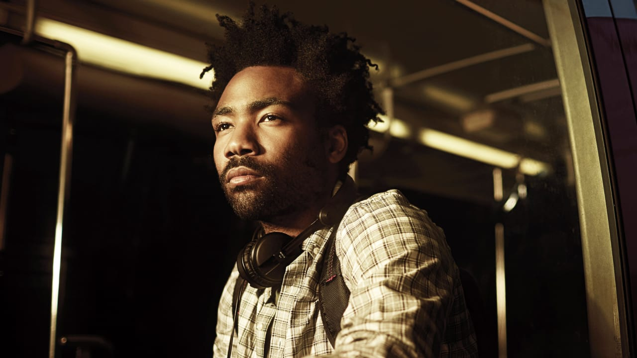 """Donald Glover: """"We Never Wanted 'Atlanta' To Feel Important"""""""