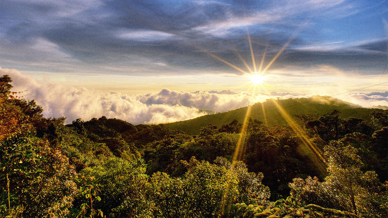 Costa Rica Is On A 113-Day Streak Using 100% Renewable Electricity