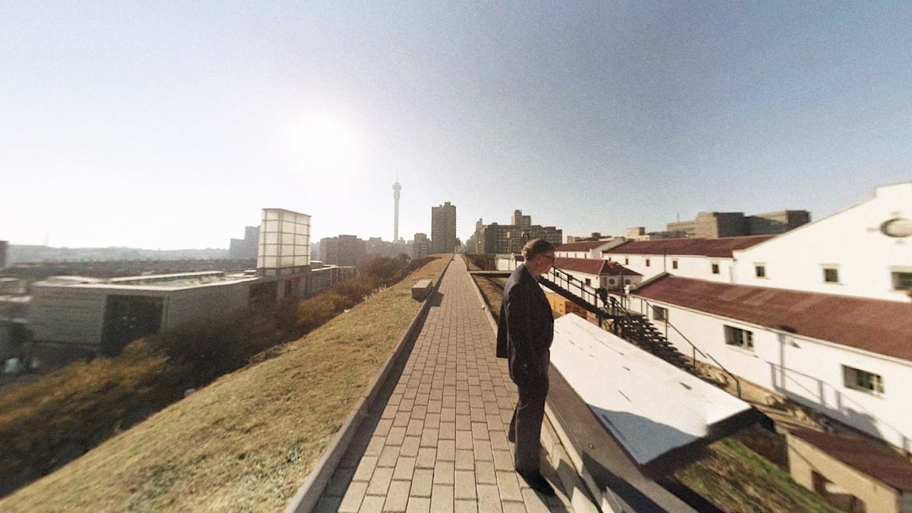 Take A Virtual Reality Tour Of South Africa's Fight Against AIDS (Bill Gates Is Coming, Too)