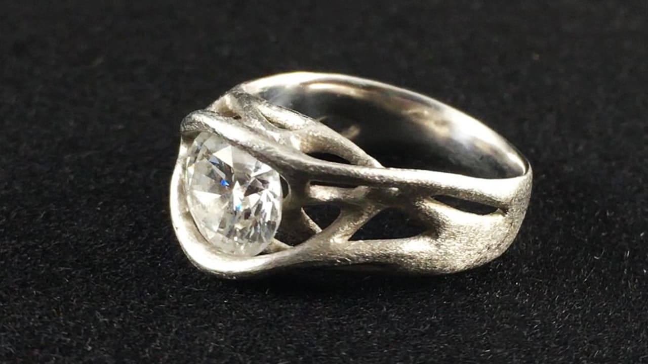 Create Wedding Ring 72 Epic