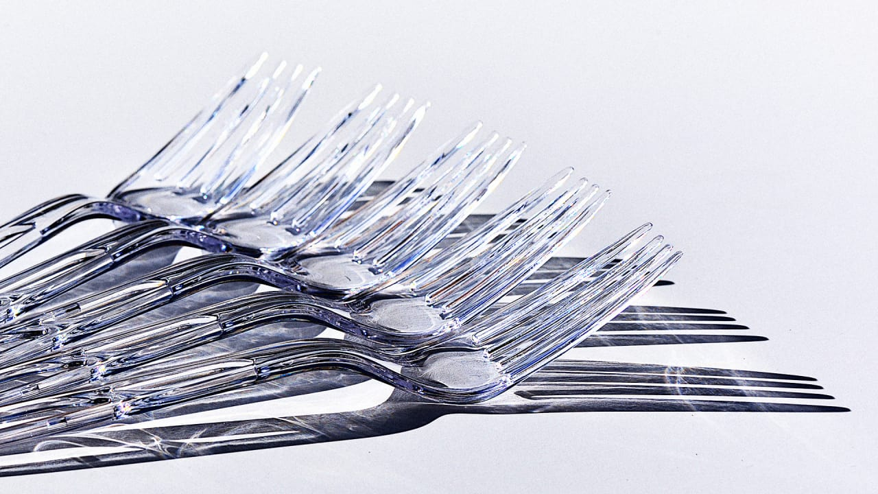 France Is Banning Plastic Forks, Causing The Disposable Junk Industry To Panic