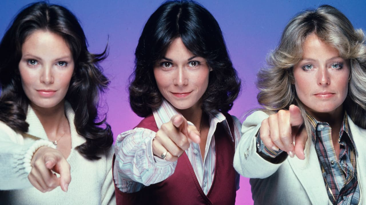 "The 40th Anniversary Of ""Charlie's Angels""       And The Uneasy Histor"
