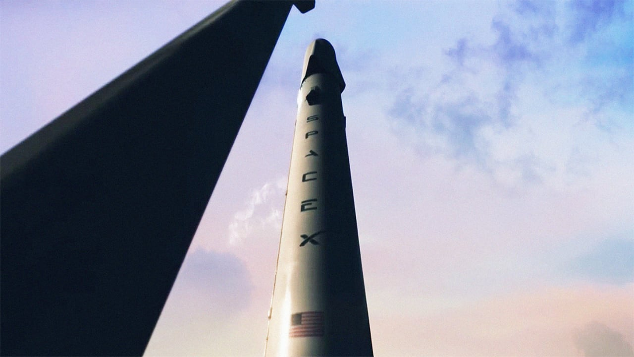 Elon Musk's Mars Mission Revealed: SpaceX's Interplanetary ...