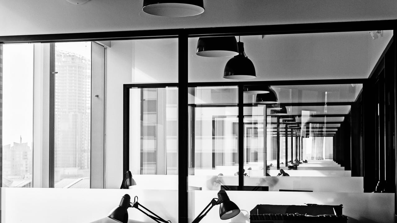 WeWork Brings A New Business Model To Detroit