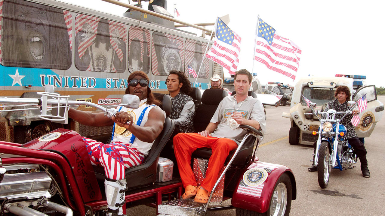 "Mike Judge On The 10th Anniversary Of ""Idiocracy"" And Predicting The (Near) Future"