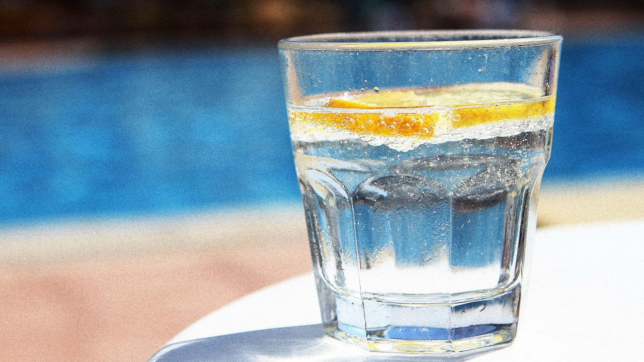Science Supports Your Seltzer Addiction: It's The Best Thing To Quench Your Thirst