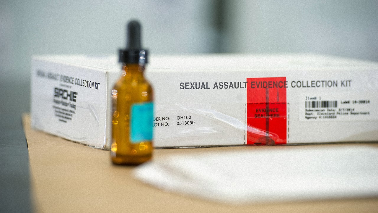 A New Law To Protect Sexual Assault Survivors Means Rape Kits Are No Longer Disposable