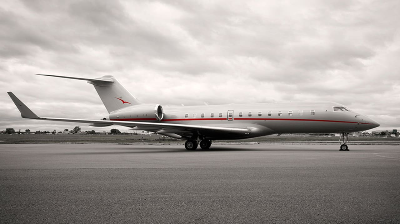Can VistaJet Become The Uber Of Private Aviation?