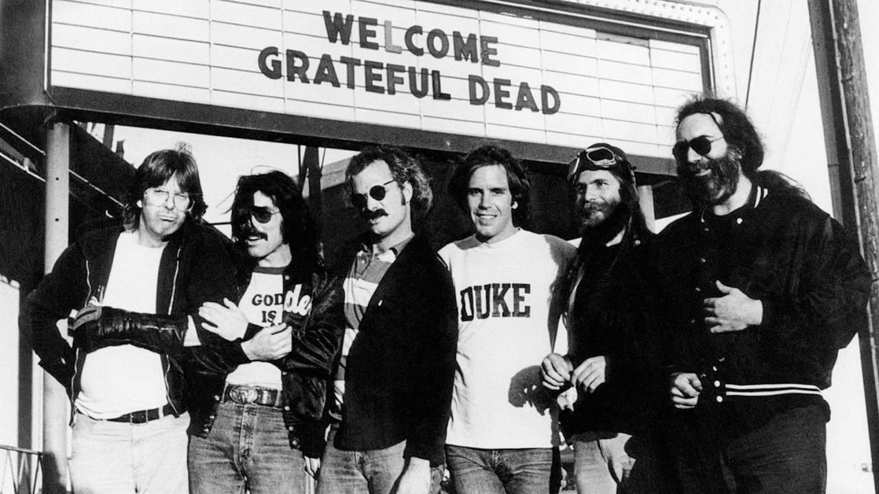 The Grateful Dead's Mickey Hart On Painting The Universal Vibration