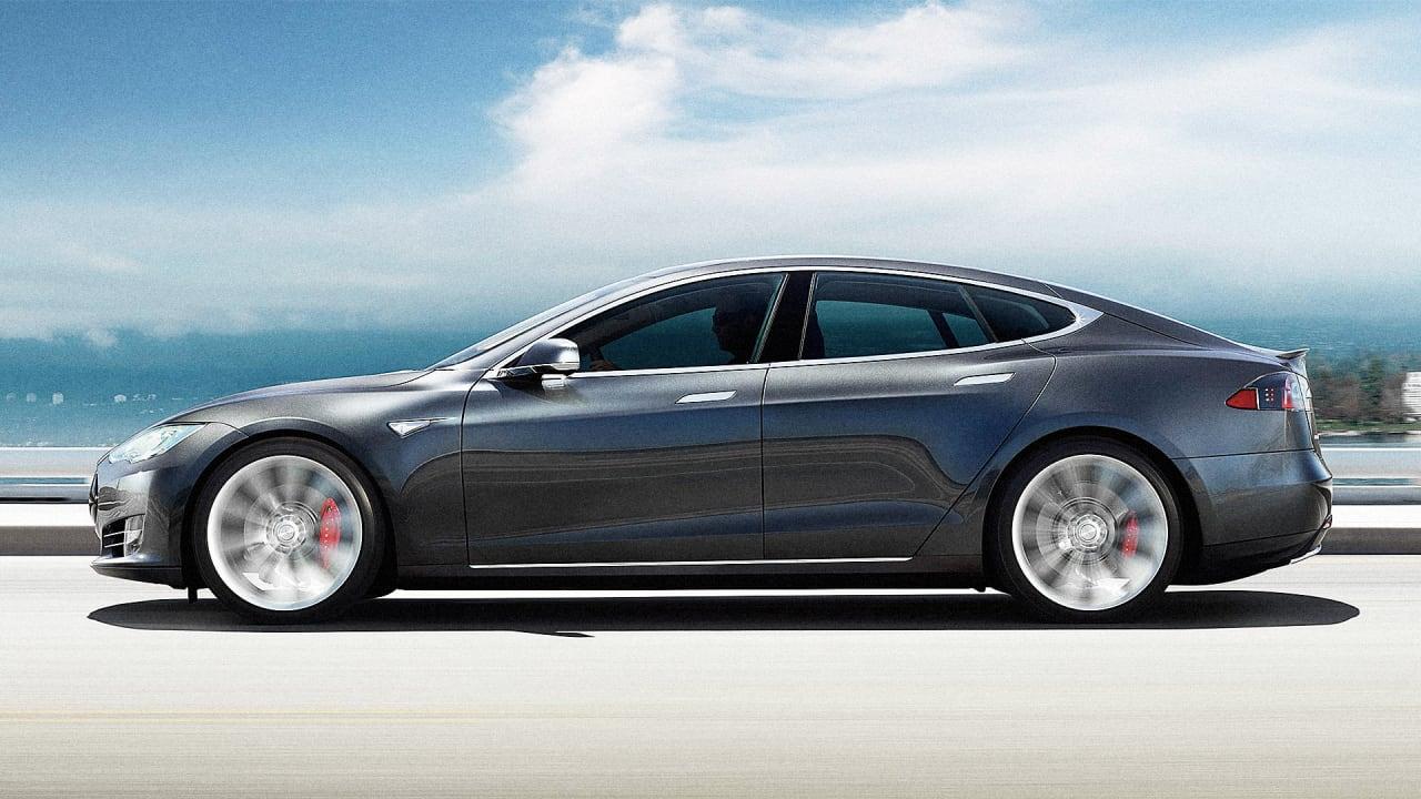 Germany Asks Tesla to Stop Calling Its Autopilot An Autopilot