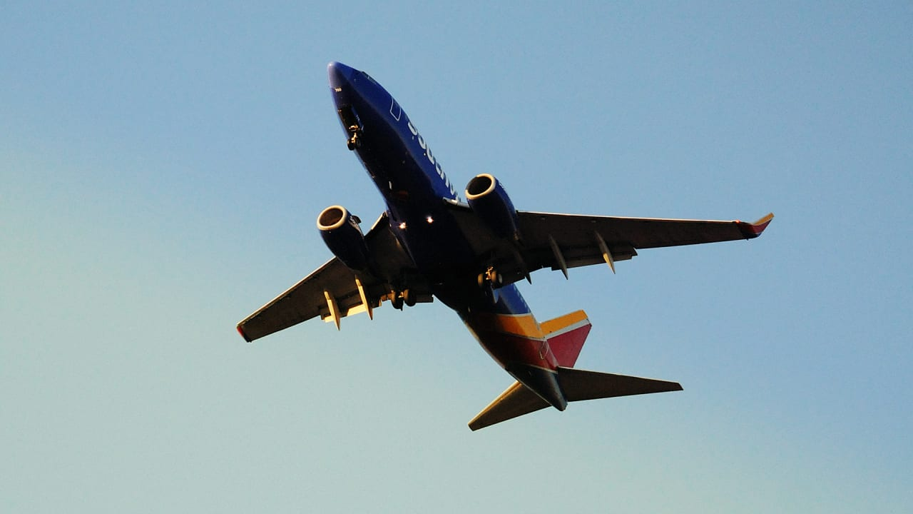 fastcompany.com - Southwest Airlines' Digital Transformation Takes Off