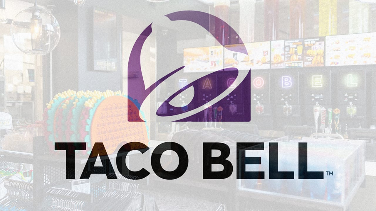 taco bell u0027s new logo is the worst