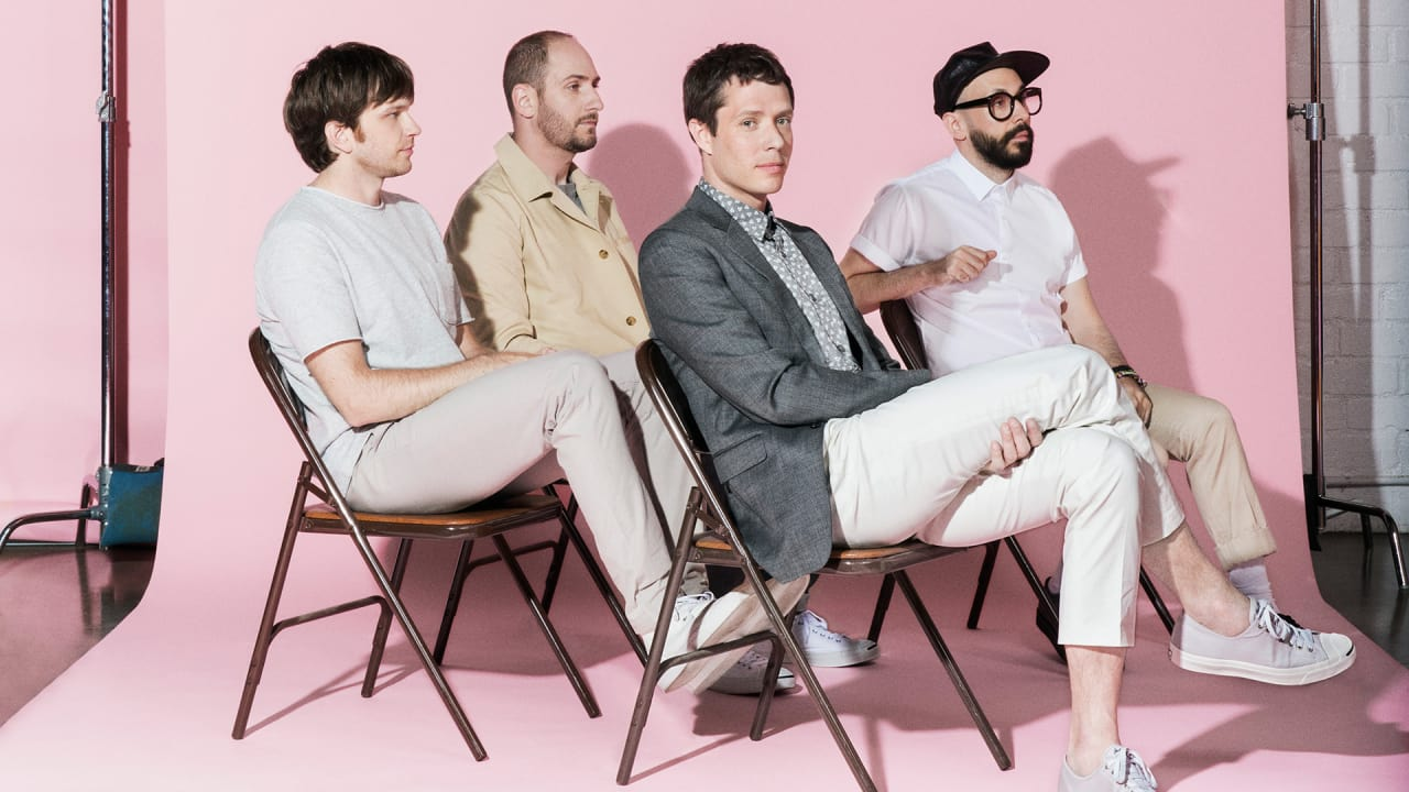 """""""We Don't Try To Top Ourselves"""": OK Go's High-Wire Act Of Creative Control & Commerce"""