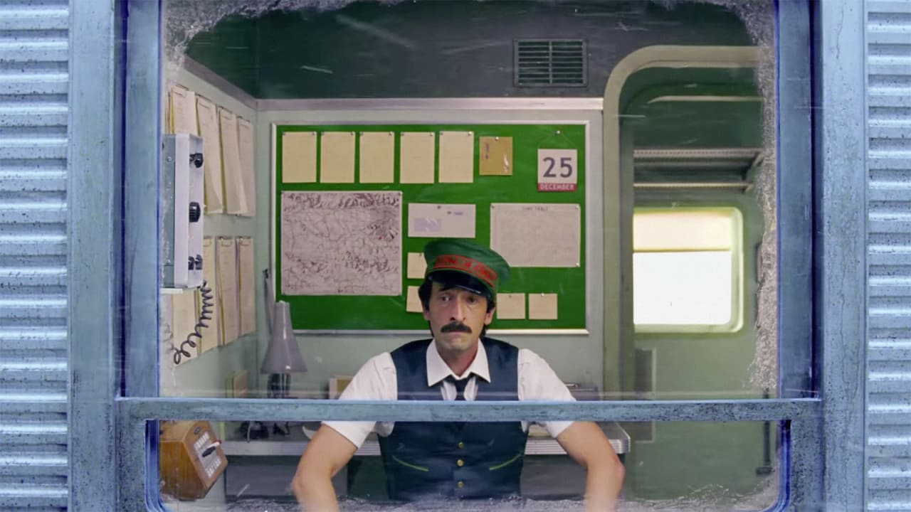 Wes Anderson's Christmas Short Could Not Be More Wes Anderson