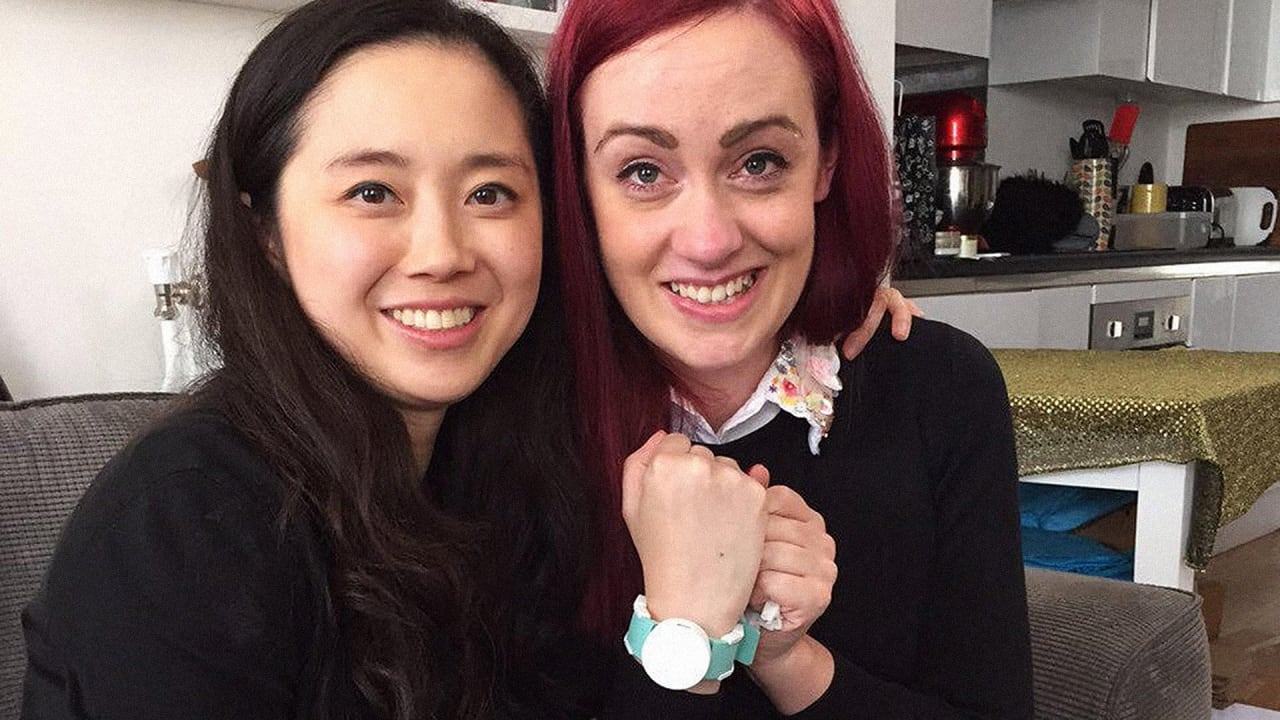How A Vibrating Watch Helped This Graphic Designer With Parkinson's Draw Again