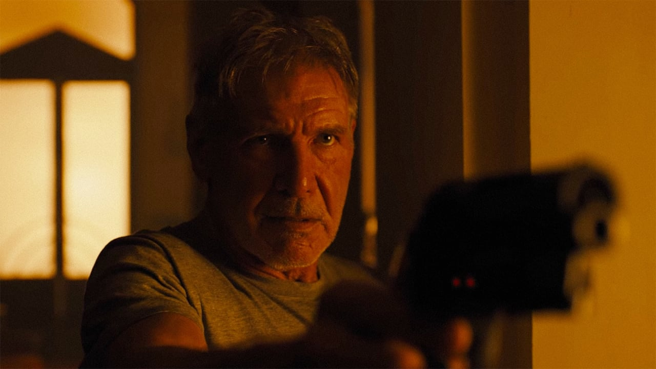 "Our First Look At The Long-Awaited ""Blade Runner 2049"" Is Here"