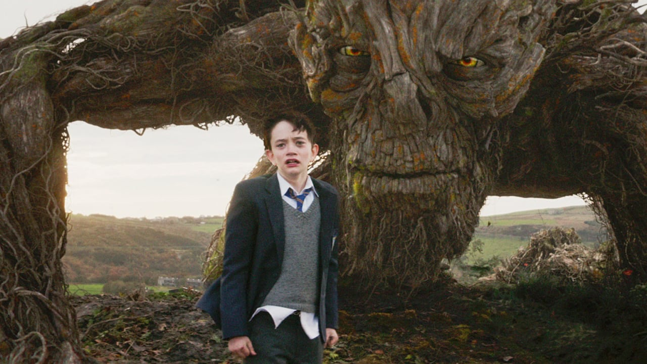 "Adult Drama Through A Child's Eyes: How ""A Monster Calls"" Found Its Difficult Balance"