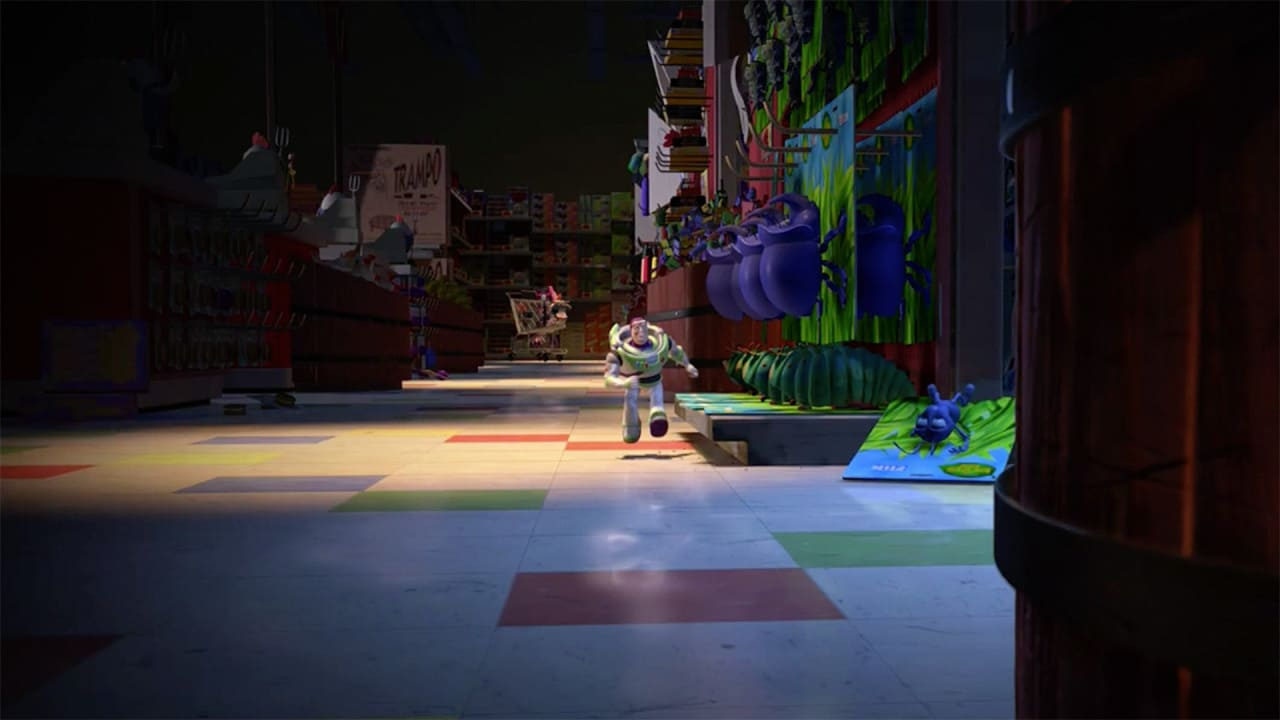 The Pixar Shared Universe Theory Just Got a Big Boost . . . From Pixar
