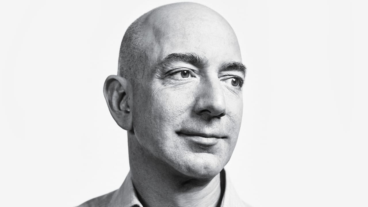 Why Amazon Is The World S Most Innovative Company Of 2017