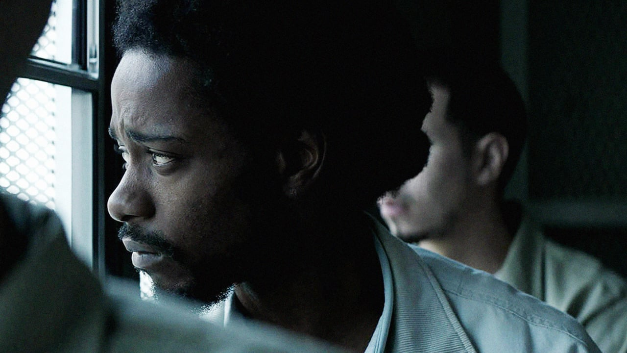 """How The Sundance Film """"Crown Heights"""" Went From Blank Page To Finished Script"""