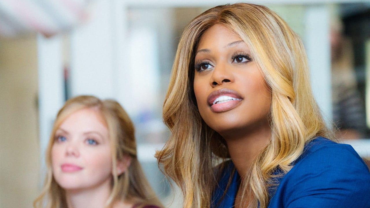 Laverne Cox Set To Be Broadcast TVs First Transgender Series Regular