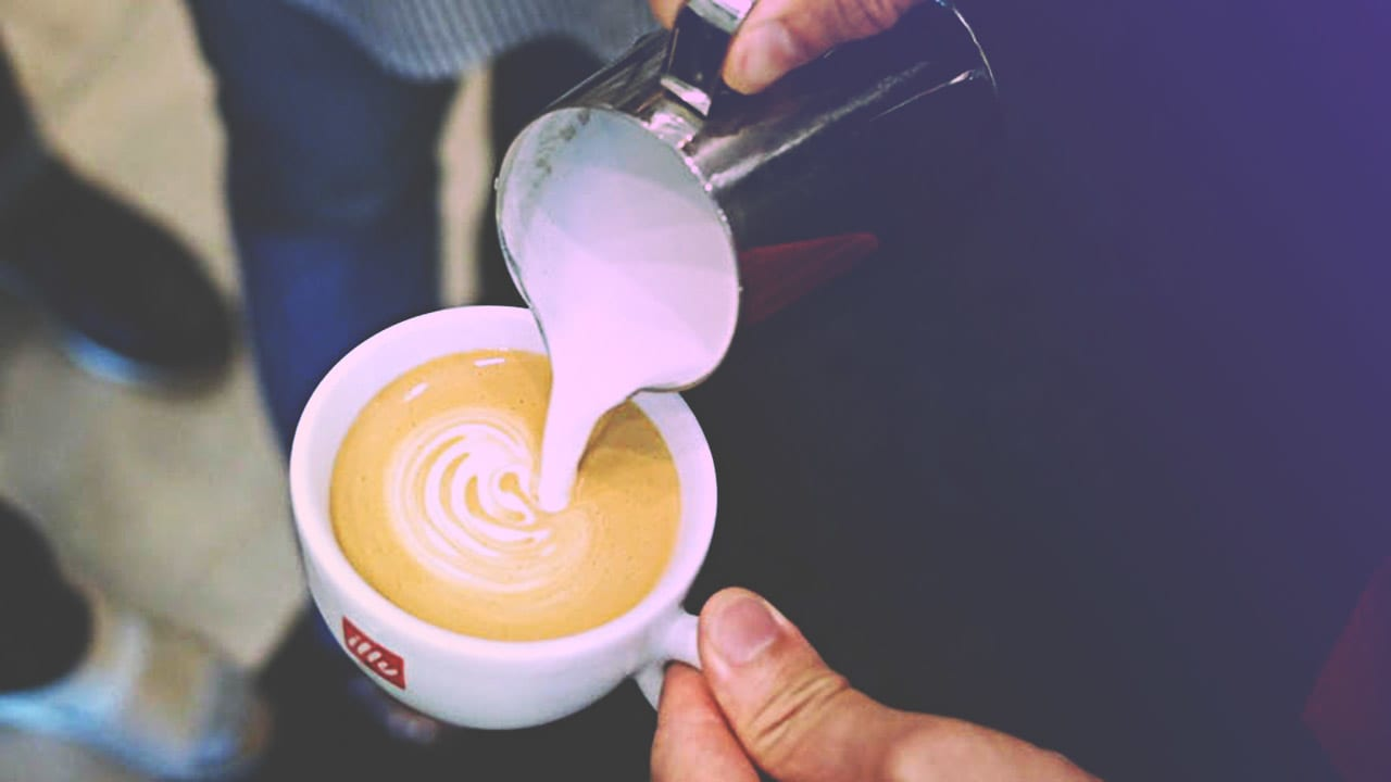 An Italian Coffee Giant On The Future Of Sustainability