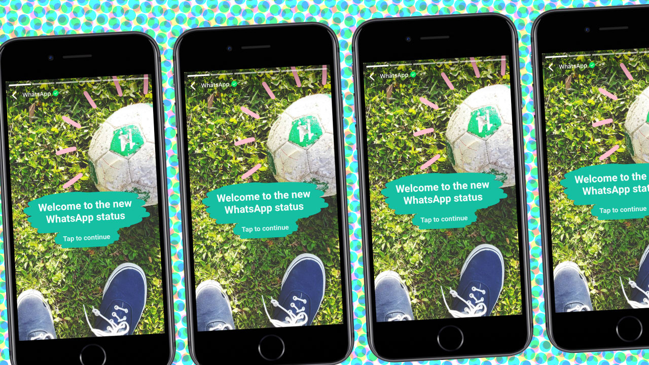 Why Whatsapp Is Returning To Its Rootsand Copying Snapchat