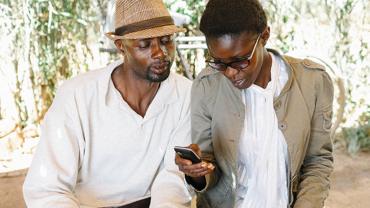 This Kenyan Startup Uses Mobile Phones To Build Credit For Farmers