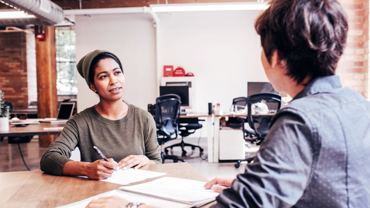 10 Interview Questions To Determine If A Company Is As