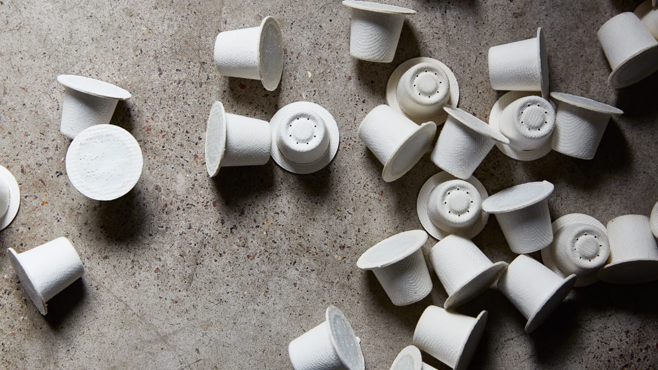 This New Sustainable Coffee Pod Brand Is From An Adman On A Mission