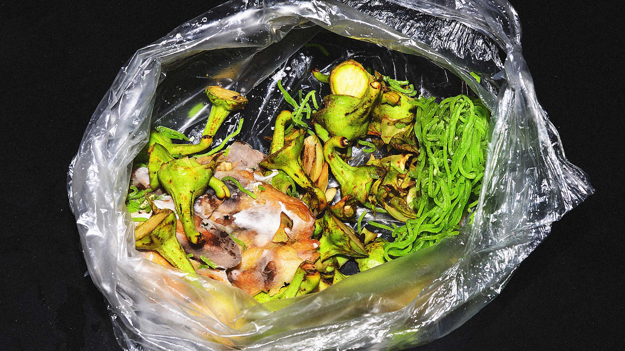 For Every $1 Spent On Reducing Food Waste, Companies Save $14