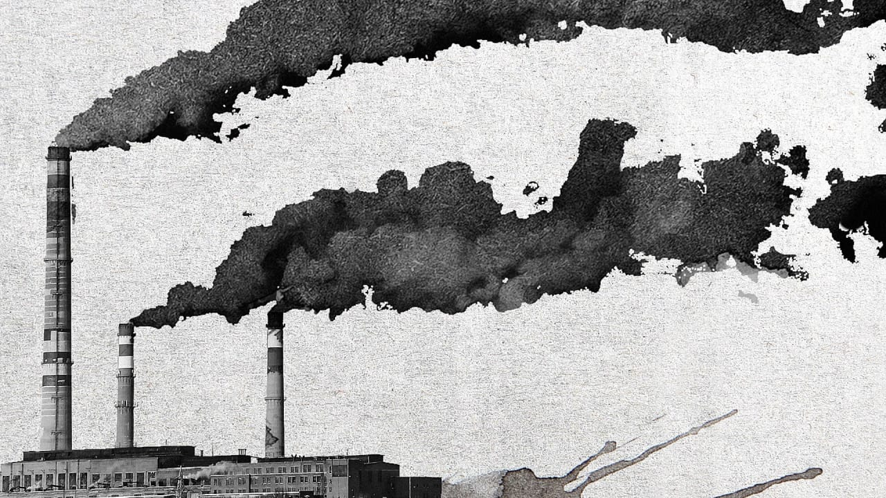 Carbon Emissions In The U.K. Are Now As Low As They Were In 1894
