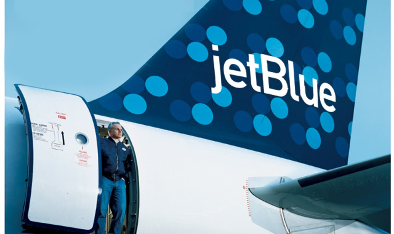 "jetblue airways growing pains Case 20 jetblue airways growing pains ""jetblue airways: managing growth"" samuel natkovitch i introduction the airline industry is one of a highly complex and unpredictable nature."