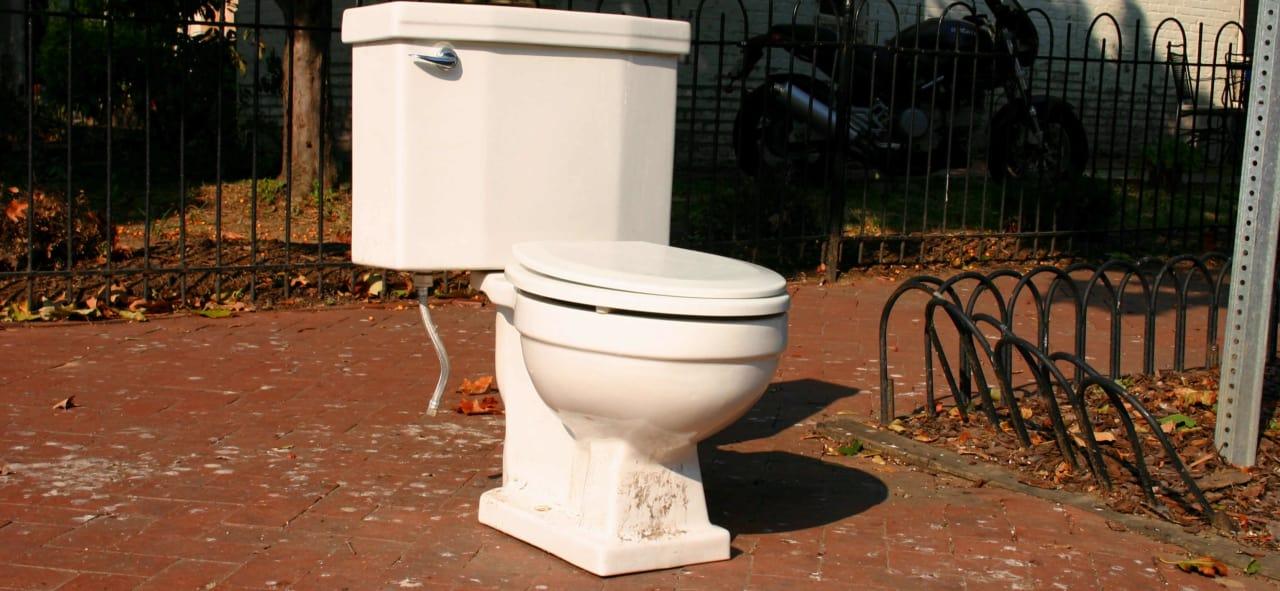 Toilets Of The World, Unite