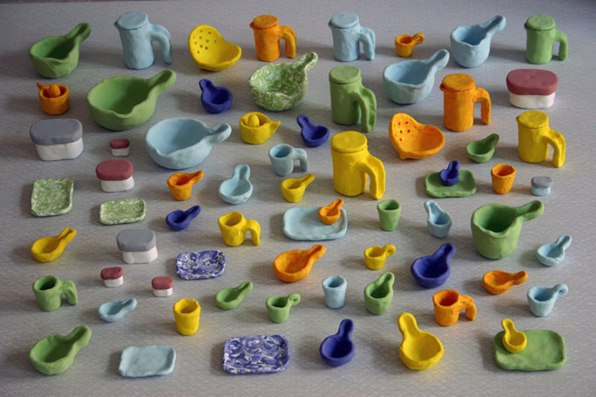 Plastic Dishes That Look Like Ceramic