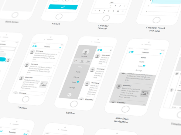 Ui Ux Who Does What A Designer S Guide To The Tech Industry