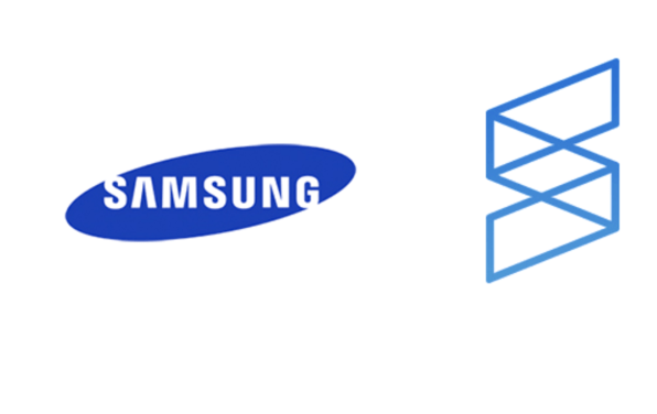 designer rebrands samsung s logo to make it as iconic as apple s