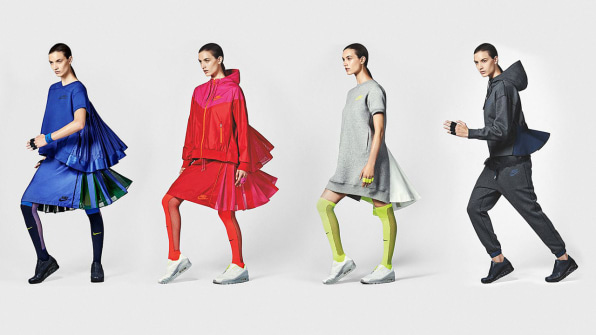 Couture Sportswear