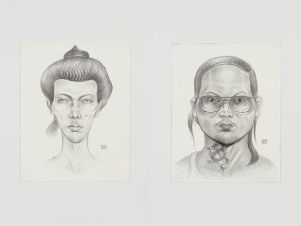 How A Police Sketch Artist Works