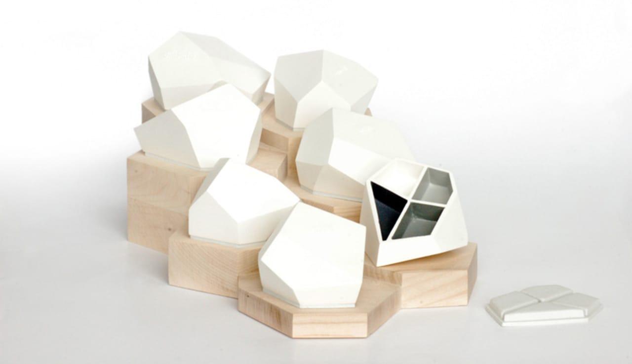 Origami I Pill box organizer I How to make a pill box organizer ... | 737x1280