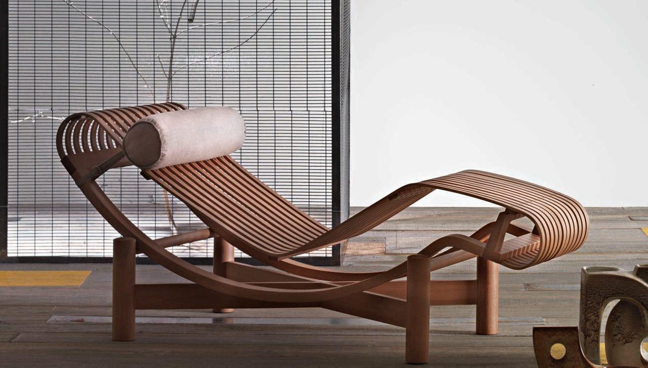 Astonishing A Lost Masterpiece By One Of Modernisms First Feminist Heroes Inzonedesignstudio Interior Chair Design Inzonedesignstudiocom