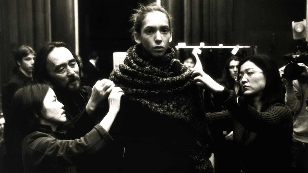 Yohji Yamamoto Marks 40 Years In The Roiling Fashion Business