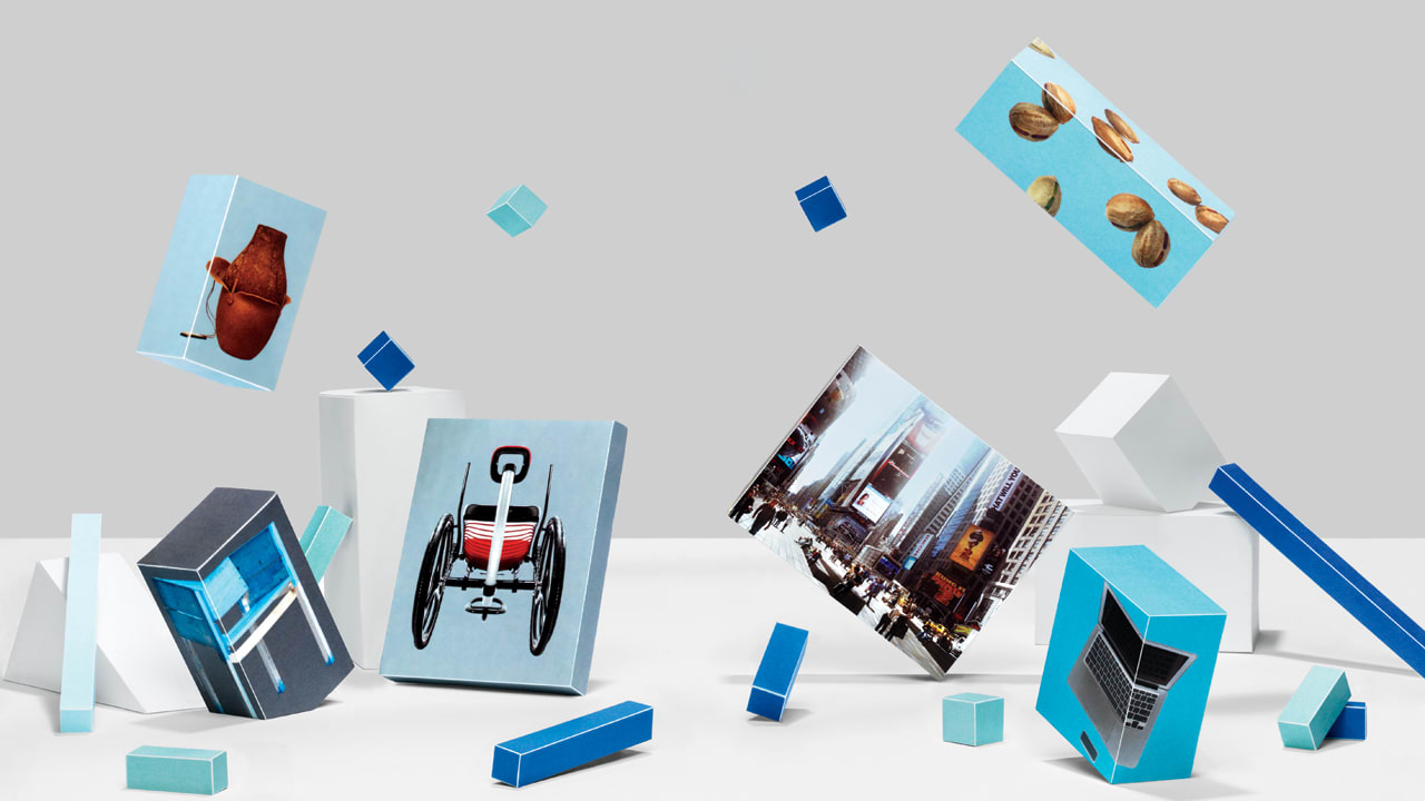 Innovation By Design Awards: Concepts
