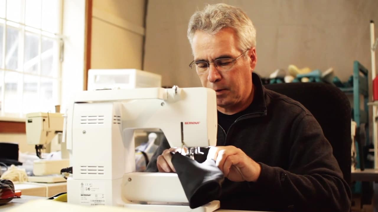 10f8e66ac1e1 Meet The Freelance Origami Expert Who Invents Shoes For Nike