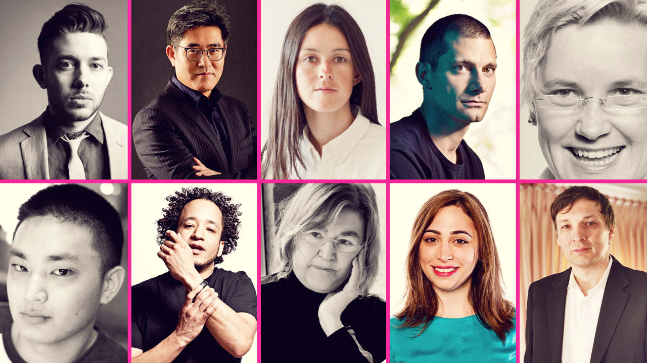 Meet The 13 Designers On Fast Companys Most Creative People List Using Circuit Boards Designer Created Two Chic Board