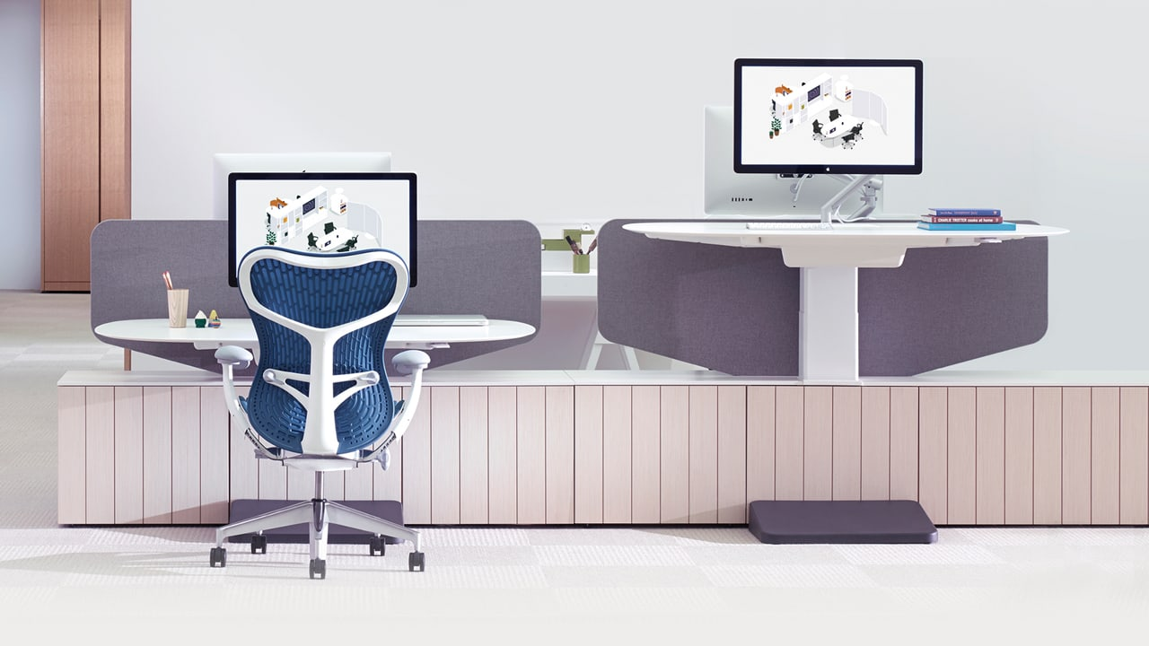 Outstanding Workstations Designed For Collaboration Modeled On Friendly Interior Design Ideas Clesiryabchikinfo