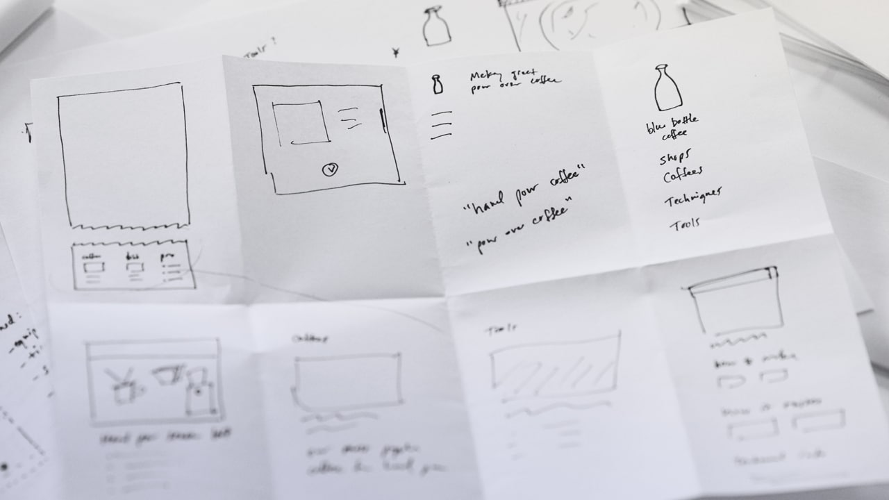 The 8 Steps To Creating A Great Storyboard