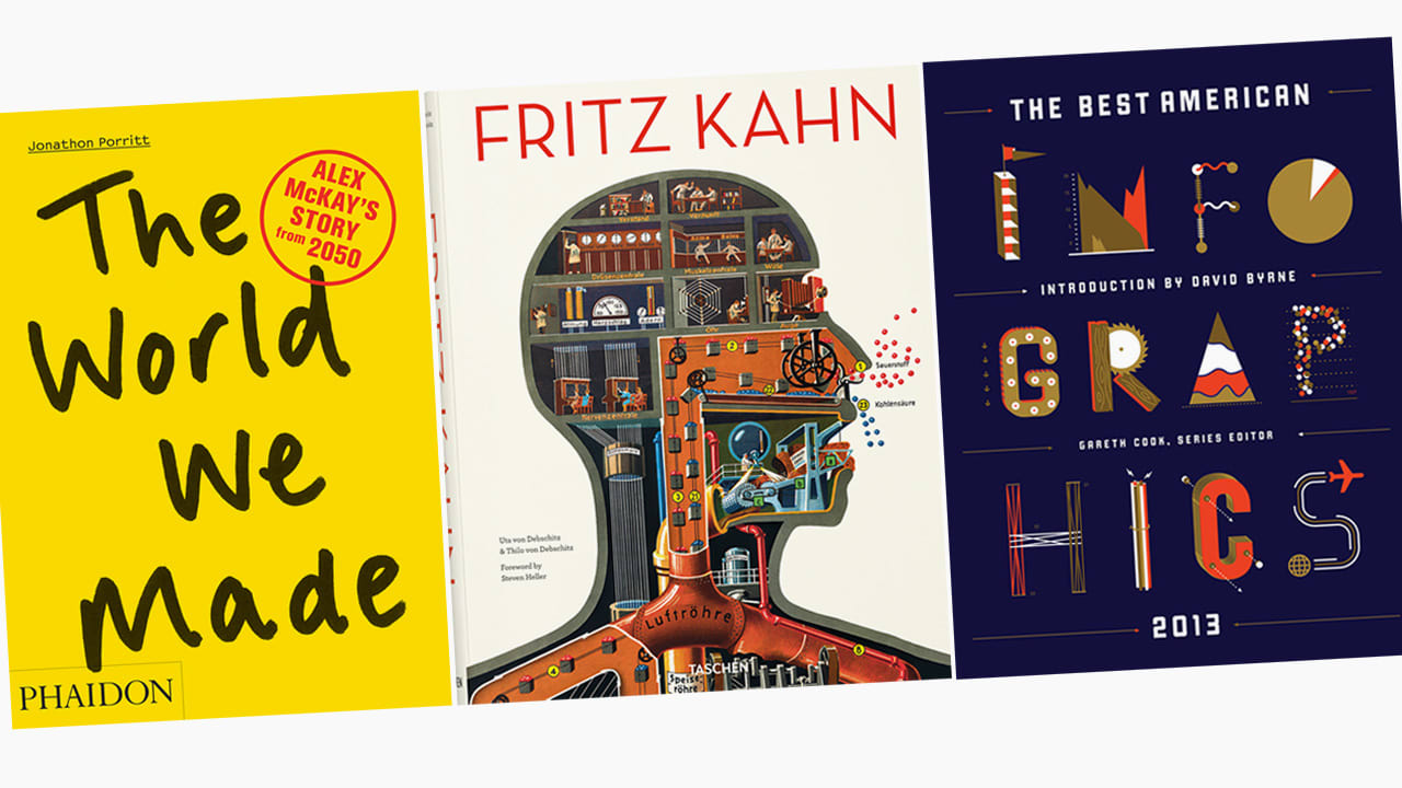 The 10 Best Design Books Of 2013