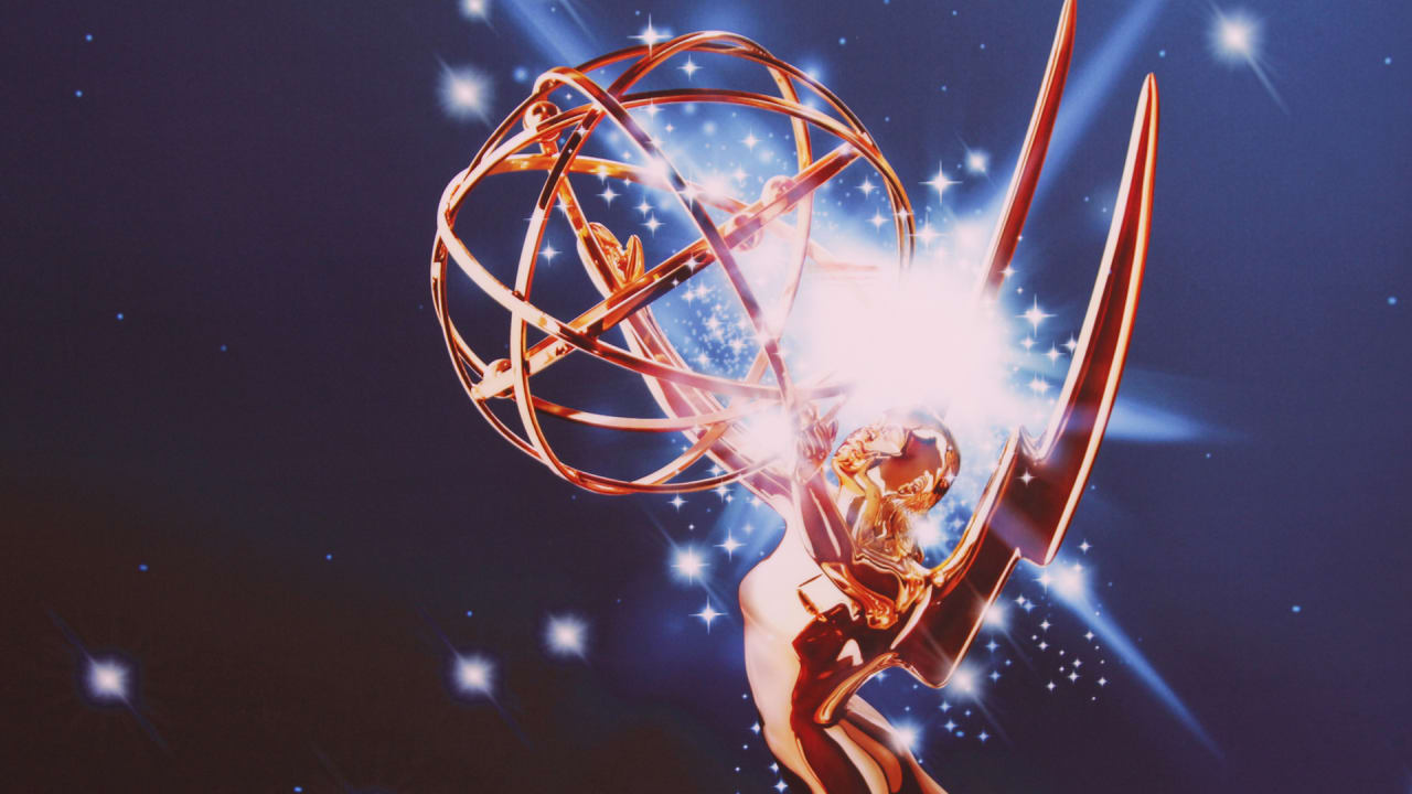 How The Television Academy Got Its Brand Mojo Back