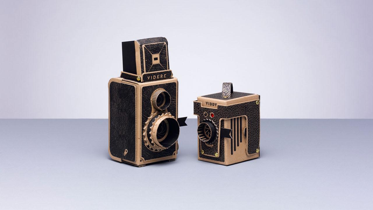 дешевый картонный фотоаппарат репутация подтверждена